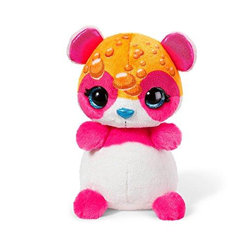 NICI 38801 - NICIdoos Bubble Panda Gingsgungs Crazy, Plüschtiere, 16 cm