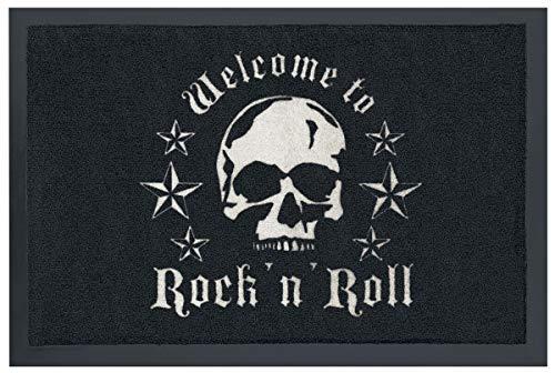 Rockbites Design 1012500710 Felpudo