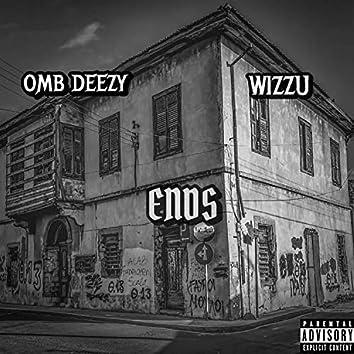 Ends (feat. Wizzu)