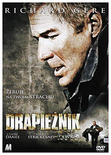 The Flock - Dunkle Triebe [DVD] [Region 2] (IMPORT) (Keine deutsche Version)