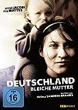 Deutschland bleiche Mutter