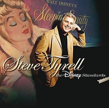 Steve Tyrell:  The Disney Standards