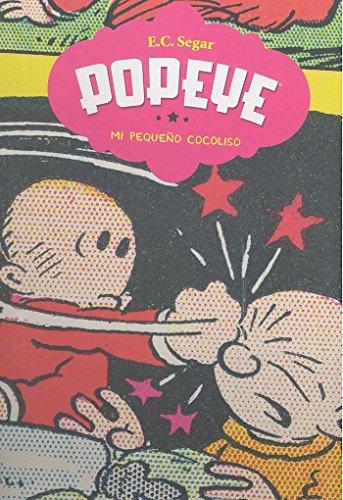 Popeye. Mi pequeño Cocoliso: 6