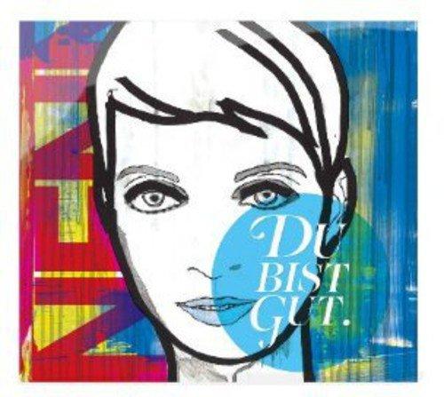 Nena: Du Bist Gut (Deluxe Edition) (Audio CD (Deluxe Edition))