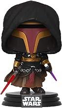 Funko Pop! Star Wars Knights of The Old Republic Darth Revan Exclusive Figure KOTOR