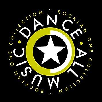 All Music Dance Playlist 1