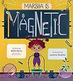 Image of Marsha Is Magnetic