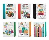 Unknown Kids Birthday Gifts