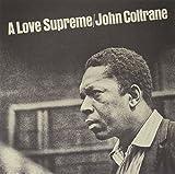 Love Supreme [Vinyl LP]