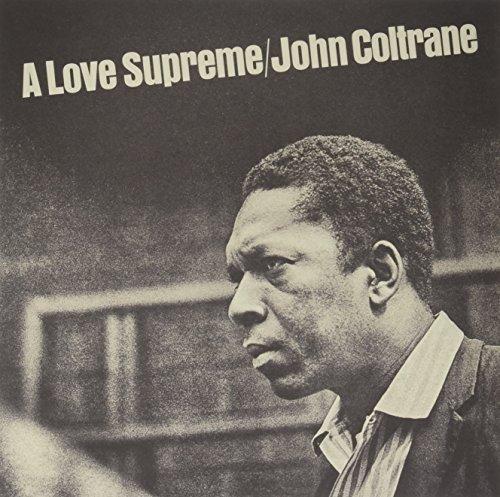 A Love Supreme [Vinilo]