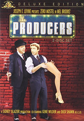 The Producers (Deluxe Edition)