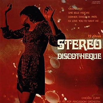Stereo Discoteque