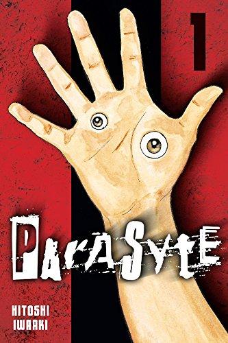 Parasyte Vol. 1 (English Edition)