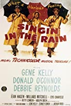 singing in the rain memorabilia