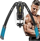 LEJIEYIN Twister Arm Exerciser - Adjustable 22-440lbs Hydraulic Power/Arm Exercise Equipment/Upper...