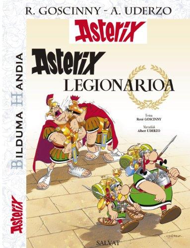 Astérix Legionarioa