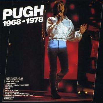 Pugh 1968-1978