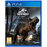 Jurassic World Evolution - PlayStation 4 [Importación italiana]
