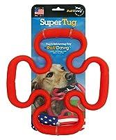Ruff Dawg Super-Tug Dog Toy, Assorted Colors by Ruff Dawg