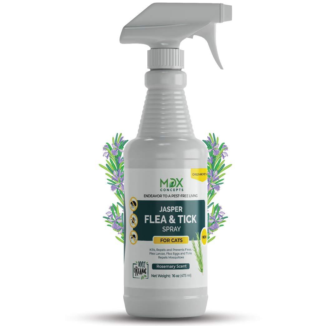 mdxconcepts Jasper Organic Control Spray