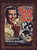 Un Volto Nella Folla [Italian Edition]