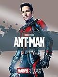 Ant-Man HD (Prime)