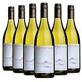 Cloudy Bay Sauvignon Blanc New Zealand White Wine (6 x