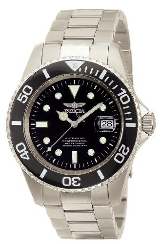 Invicta Men's 0420 Pro Diver...