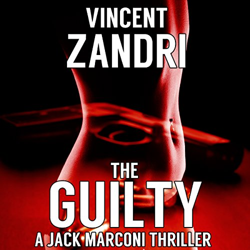 The Guilty cover art