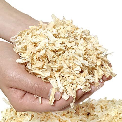 kicoriya 国産 ひのき 100% おがくず チップ クワガタ カブトムシ 飼育 マット 防虫