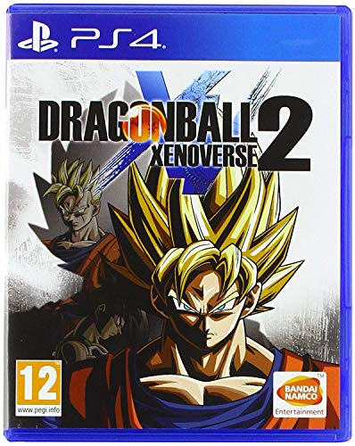 DRAGON BALL XENOVERSE 2 PS4 FR