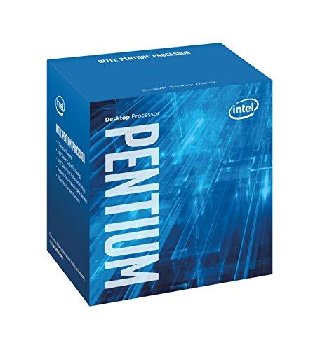 procesador core i3-6100 fabricante Intel