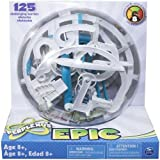 Perplexus Epic Game Over 125 barriers Flip twist and spin Perplexus by MegaDeal