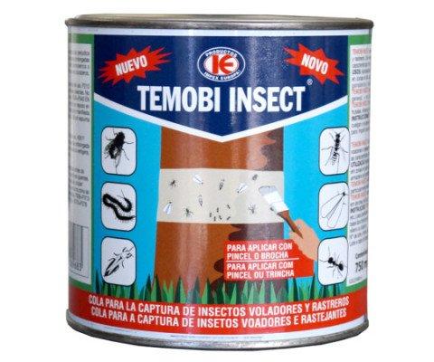 Temobi Insectos Cola 750ml