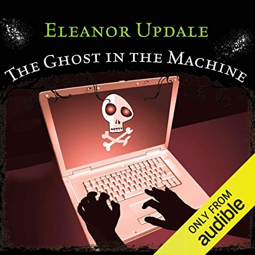 The Ghost in the Machine cover art