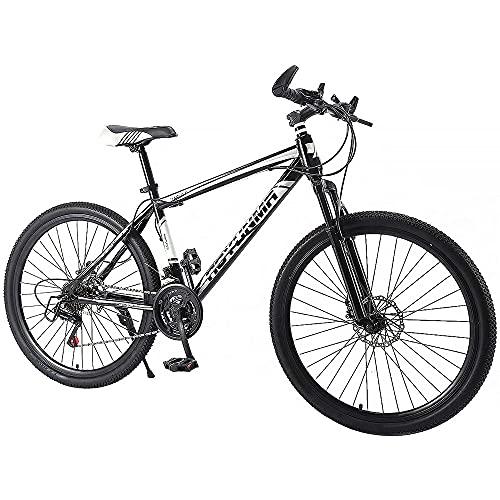 YXY Vélo de Montagne pour Hommes, vélo de 26 Pouces vélo, vé