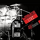 Matia Bazar 40th Anniversary Celebration (Live)