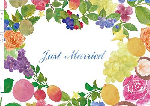 ユナイテッド婚姻届製作所『FruitsGarden』