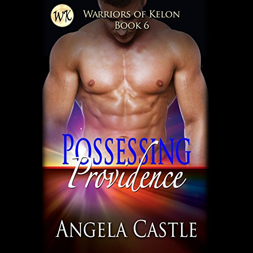 Possessing Providence audiobook cover art
