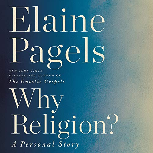Couverture de Why Religion?