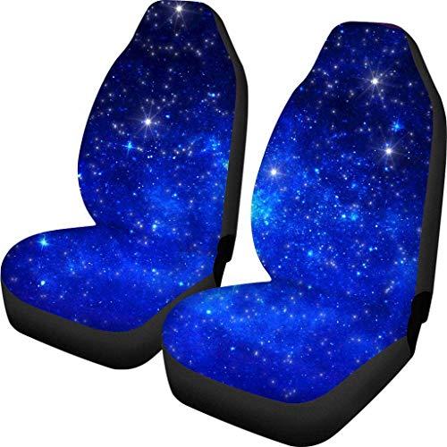 Funda de asiento de respaldo alto Planet Designs para la mayoría de los coches Galaxy 3