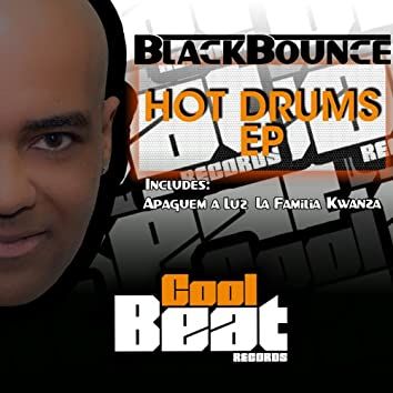 Hot Drums EP