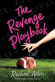 The Revenge Playbook by [Rachael Allen]