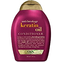 OGX Anti-Breakage+ Keratin Oil Conditioner, 13 Ounce