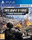 Heavy Fire: Red Shadow - - PlayStation 4