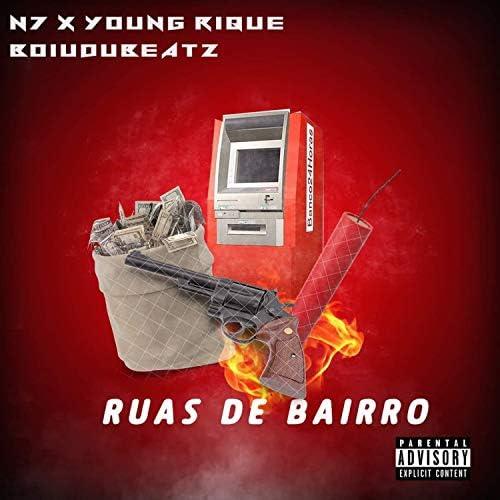 N7 & YOUNGRIQUE