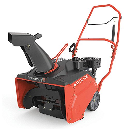 Best Price! Ariens Professional SSR 21 inch Single Stage Snow Blower (938024)