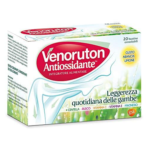 Venoruton Integratore Antiossidante - 60 g