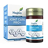 Joint Care Pain Relief Supplement for Men & Women - Includes Chondroitin & Glucosamine Sulfate Combination - Helps Support Back, Sciatica Knee & Hip Pain - Rebuild Cartilage 30 Capsules