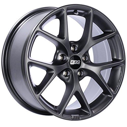 BBS sr010satén Himalaya de Grey R16–//DB–Llantas de Aluminio de